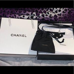 Chanel gift box